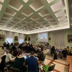 Maison Généralice , Rome : Congrès  sur la Culture Vocationnelle.