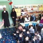Portes ouvertes en Maternelle à Saint Vincent de Paul