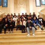Echange interculturel exceptionnel entre le Sacré-Coeur Gemmayzé et Saint Joseph  Pruillé-Le chétif- France.