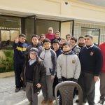 Partenariat et échange avec la France : Le Centre de Vie au Collège des Frères Deddeh – Liban