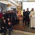 Clôture de la Semaine de prière pour l'Unité au Sacré-Coeur Gemmayzé