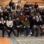 Rencontre avec les anciens élèves de Saint Joseph Istanbul