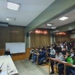 Conférence sur la radiologie – Secondaire – CLS Kfaryachite
