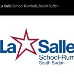 La Salle Rumbek School is almost ready