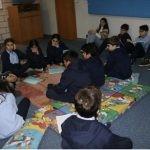 Atelier philosophique en CM2 à Mont La Salle