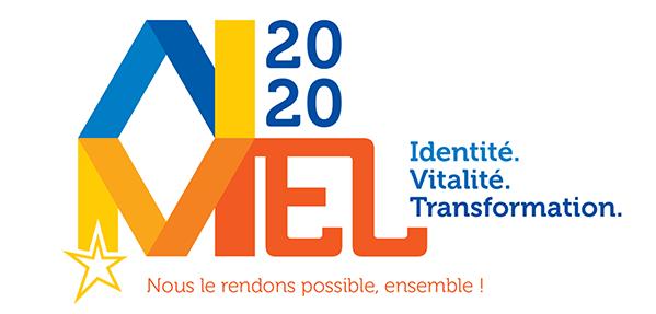L'AIMEL 2020 change de date