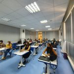 « Coaching par les pairs « à Saint vincent de Paul, Bourj Hammoud