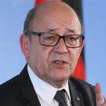 Le chef de la diplomatie française: Nous ne laisserons pas la jeunesse libanaise seule face à la crise.