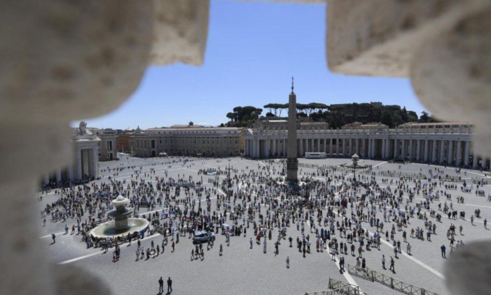 Un monde qui piétine les plus faibles :Méditation du pape François.