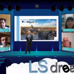 AWARDS CEREMONY OF THE 10TH EDITION OF THE LSDREAMS CONTEST