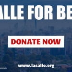 Appel d'urgence de la Fondazione De La Salle Solidarietà Internazionale ONLUS