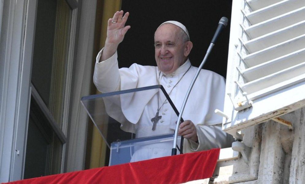 Liban : le pape souhaite une cohabitation « libre et forte »