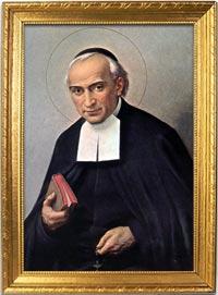 13 Août: Saint Bénilde Romançon.