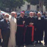 Journée pour le Liban : « paix », la prière du pape