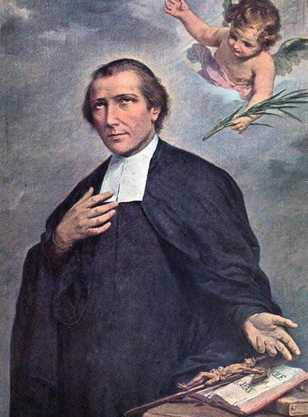 Frère Salomon Leclercq, Martyr