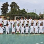 Sport & Resilience  Training course for the Fratelli Project Educators