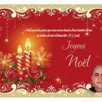 Message du Frère Visiteur en ce temps de l'Avent et de Noël.