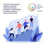 Le Lycée Saint-Michel s'engage pour la journée mondiale du Handicap.