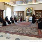 Message en arabe : quand louer Dieu ? « Toujours »