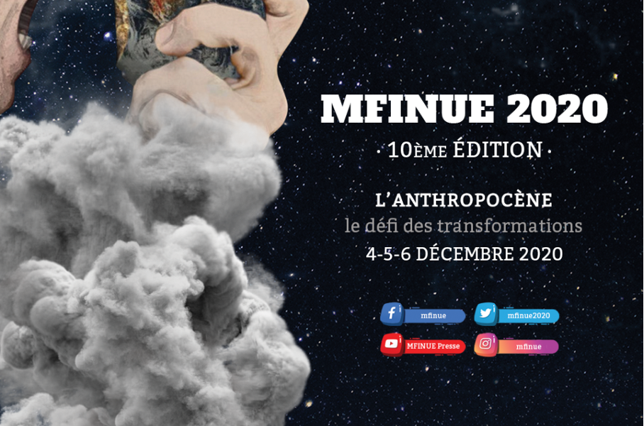 Retour sur le MFINUE 2020 : une conférence en ligne !