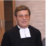 Funérailles du Frère Jaime Gene à Beit Méry.