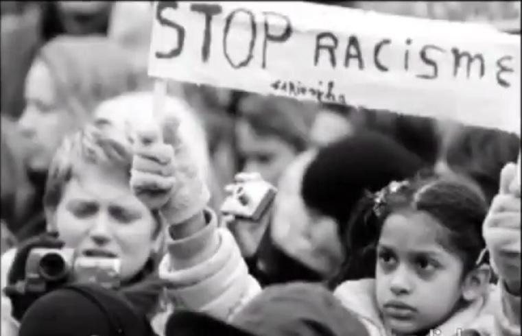 MLS: «Prends ma main» , chanson dédiée à l'union, à l'amour et à la tolérance…