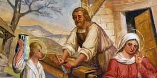 Célébrer l'année de saint Joseph, patron de l'Église et de toute la famille lasallienne:30 SUGGESTIONS POUR LES DISTRICTS
