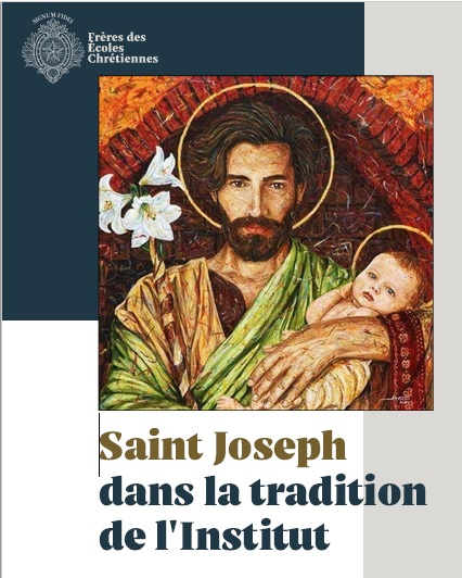 Saint Joseph dans la tradition de l'Institut
