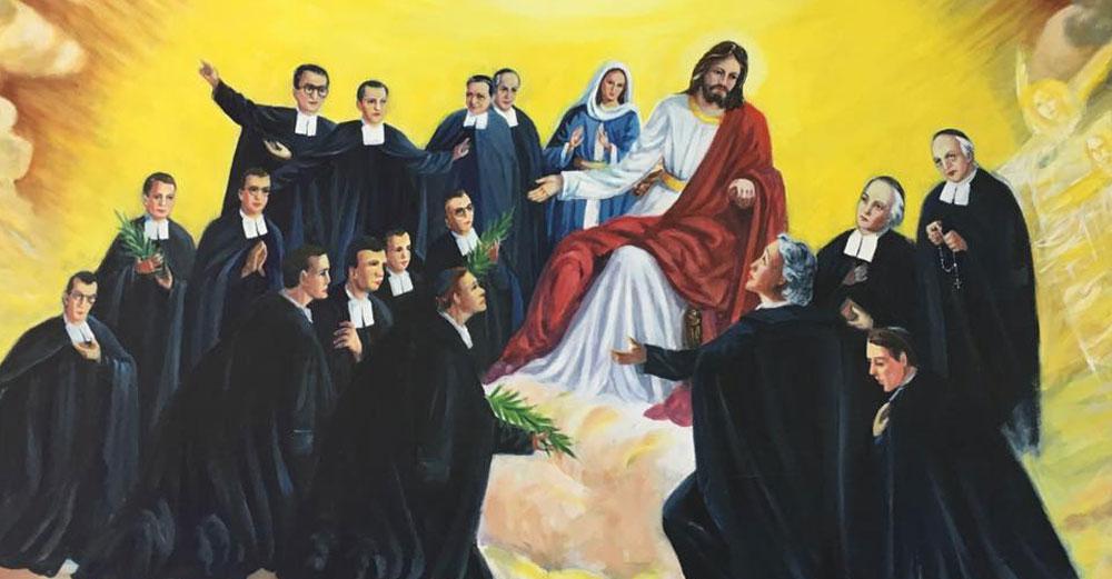 Sainteté Lasallienne