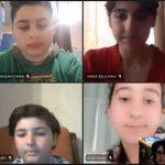 Formation des délégués en ligne au Collège du Sacré-Coeur