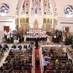 Messe à l'occasion de la fête de Saint Jean-Baptiste De La Salle – Samedi 10 avril 2021.