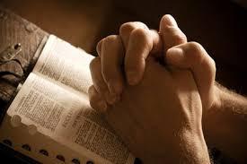 « Sans la prière, la foi s'éteint »