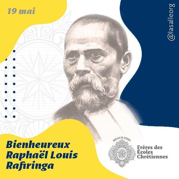 Bienheureux Raphaël Louis Rafiringa
