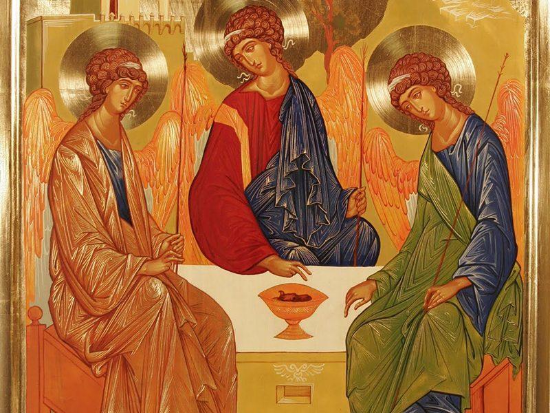 Fête de la Sainte-Trinité: « L'unité est essentielle pour le chrétien »
