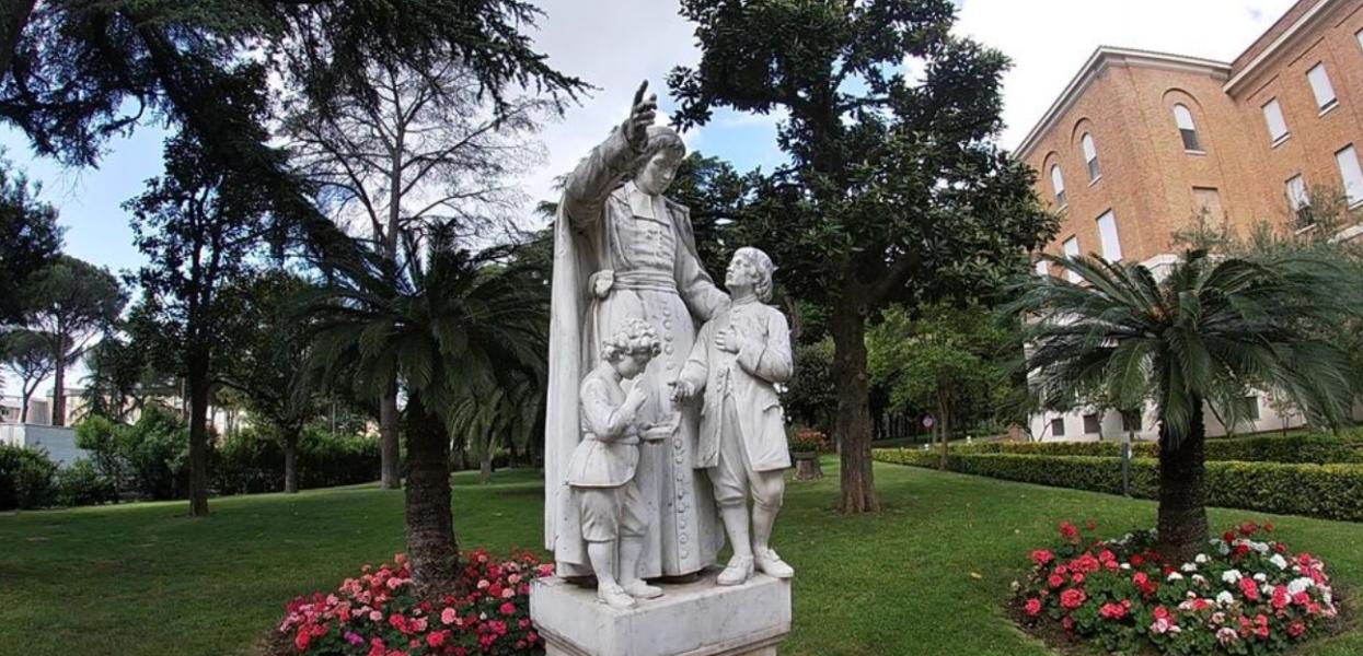 Roma – Italia, Brothers of the Christian Schools