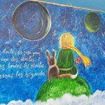 L'inspiration artistique pendant le  confinement à Kfaryachit.