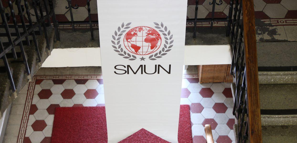 4ème édition du Modèle des Nations Unies à Saint-Michel