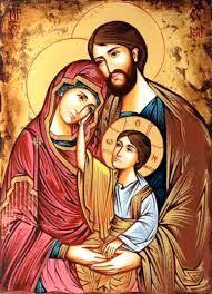 Ce dimanche, l'Orient se consacre à la Sainte Famille