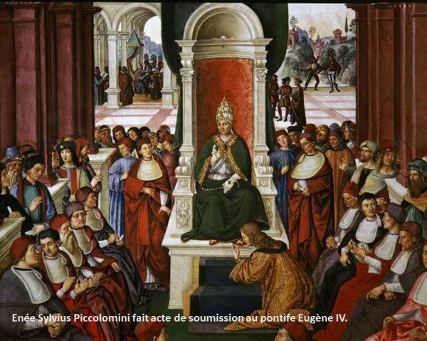 5 juillet 1439, le jour où les Églises d'Orient et d'Occident se sont réconciliées