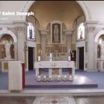 Clôture de l'année  Lasallienne de  Saint Joseph,